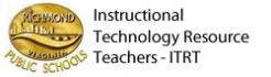 Instructional Technology Resource Teachers Logo
